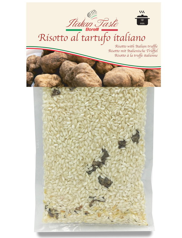 Risotto with truffle - 300 g